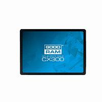 Жесткий диск внутренний GOODRAM CL100  SSDPR-CL100-240-G2 240 Гб SSD 2,5″ SATA SSDPR-CL100-240-G2