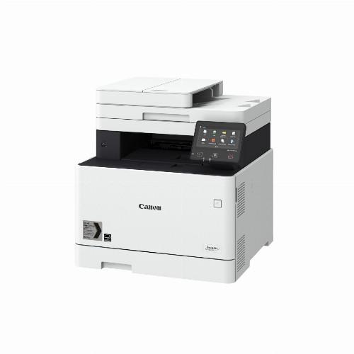 МФУ Canon MF732Cdw Color (Лазерный, A4, Цветной, USB, Ethernet, Wi-fi, Планшетный) 1474C013