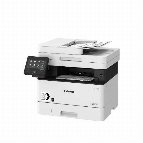МФУ Canon i-SENSYS MF428x B (Лазерный, A4, Монохромный (черно - белый), USB, Ethernet, Wi-fi, 2222C006