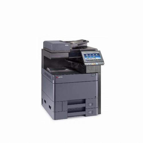 МФУ Kyocera Kyocera TASKalfa 2552ci Color (Лазерный, А3, Цветной, USB, Ethernet, Планшетный) 1102L73NL0