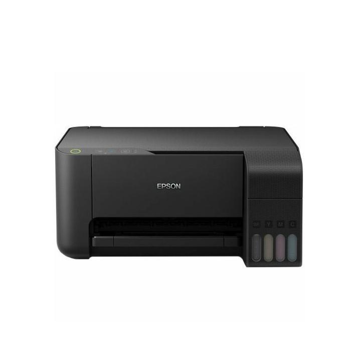 МФУ Epson L3150 Color (Струйный, A4, Цветной, USB, Wi-fi, Планшетный) C11CG86409