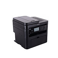 МФУ Canon MF237w B (Лазерный, A4, Монохромный (черно - белый), USB, Ethernet, Wi-fi, Планшетный) 1418C122