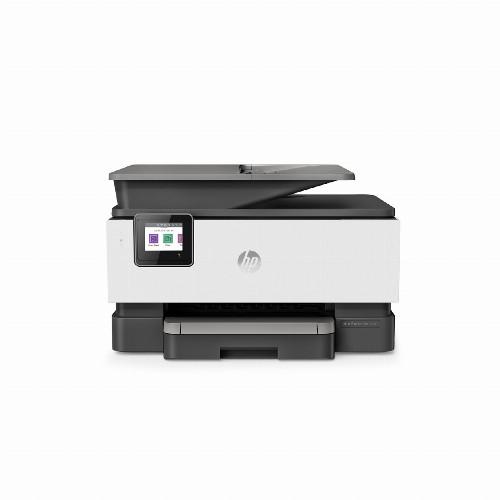 МФУ HP OfficeJet Pro 8023 (Струйный A4 Цветной USB Ethernet Wi-fi Планшетный) 1KR64B