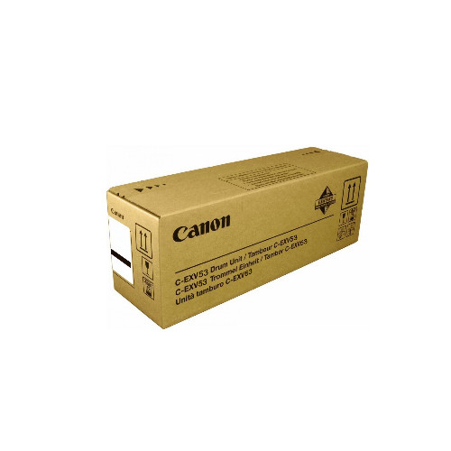 Драм картридж Canon C-EXV53 (Оригинальный Черный - Black) 0475C002