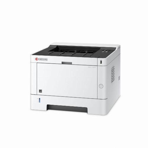 Принтер Kyocera ECOSYS P2235dw (А4, Лазерный, Монохромный (черно - белый), USB, Ethernet, Wi-fi) 1102VN3RU0