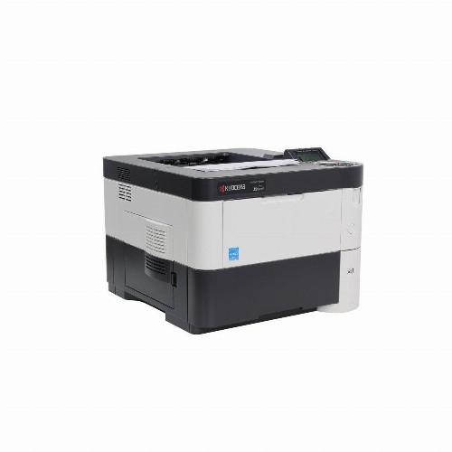 Принтер Kyocera ECOSYS P3055dn (А4, Лазерный, Монохромный (черно - белый), USB, Ethernet) 1102T73NL0