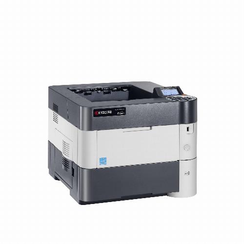Принтер Kyocera ECOSYS P3050dn (А4, Лазерный, Монохромный (черно - белый), USB, Ethernet) 1102T83NL0