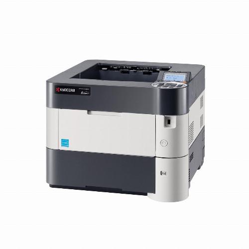 Принтер Kyocera ECOSYS P3060dn (А4, Лазерный, Монохромный (черно - белый), USB, Ethernet) 1102T63NL0