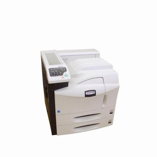 Принтер Kyocera FS-9530DN (А3, Лазерный, Монохромный (черно - белый), USB, Ethernet) 1102G13NL0