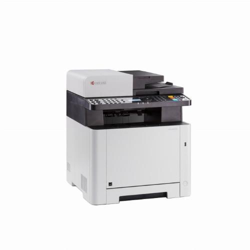 МФУ Kyocera ECOSYS M2735dn (Лазерный, A4, Монохромный (черно - белый), USB, Ethernet, Планшетный) 1102VT3RU0