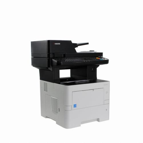 МФУ Kyocera ECOSYS M3645dn (Лазерный, A4, Монохромный (черно - белый), USB, Ethernet, Планшетный) 1102TG3NL0