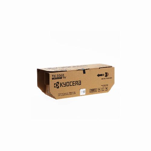 Тонер картридж Kyocera TK-3060 (Оригинальный Черный - Black) 1T02V30NL0