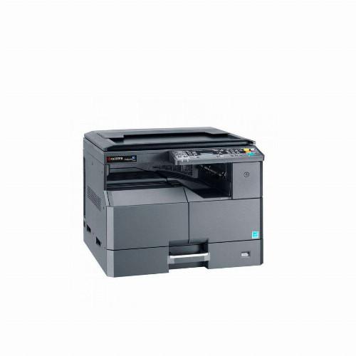 МФУ Kyocera TASKalfa 1800 (Лазерный, А3, Монохромный (черно - белый), USB, Планшетный) 1102NC3NL0