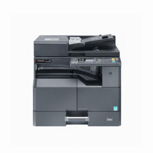 МФУ Kyocera TASKalfa 2200 (Лазерный, А3, Монохромный (черно - белый), USB, Планшетный) 1102NN3NL0
