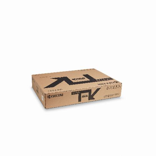 Тонер картридж Kyocera TK-7125 (Оригинальный Черный - Black) 1T02V70NL0