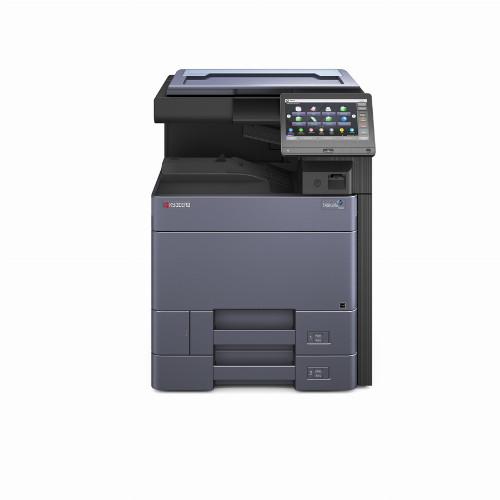 МФУ Kyocera TASKalfa 5003i (Лазерный, А3, Монохромный (черно - белый), USB, Ethernet, Планшетный) 1102VL3NL0