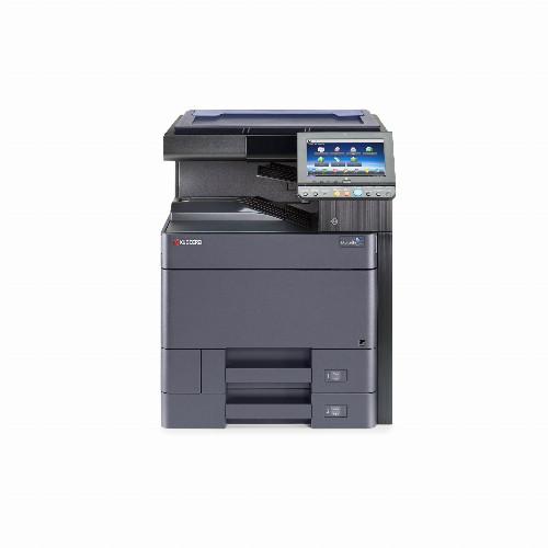 МФУ Kyocera TASKalfa 6002i (Лазерный, А3, Монохромный (черно - белый), USB, Ethernet, Планшетный) 1102NK3NL0