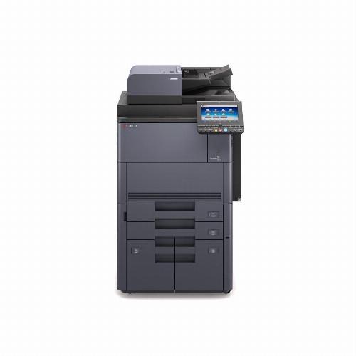 МФУ Kyocera TASKalfa 8002i (Лазерный, А3, Монохромный (черно - белый), USB, Ethernet, Планшетный) 1102NJ3NL0