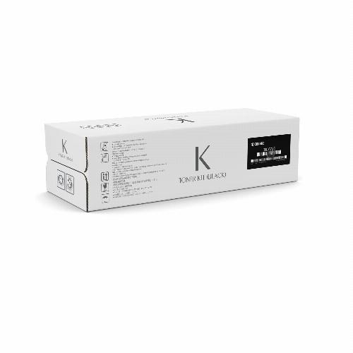 Тонер картридж Kyocera TK-6725 (Оригинальный Черный - Black) 1T02NJ0NL0