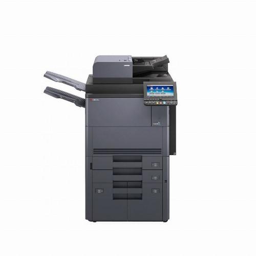 МФУ Kyocera TASKalfa 9002i (Лазерный, А3, Монохромный (черно - белый), USB, Ethernet, Планшетный) 1102WA3NL0