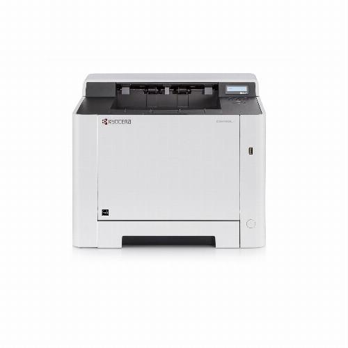 Принтер Kyocera ECOSYS P5021cdn (А4, Лазерный, Цветной, USB, Ethernet) 1102RF3NL0