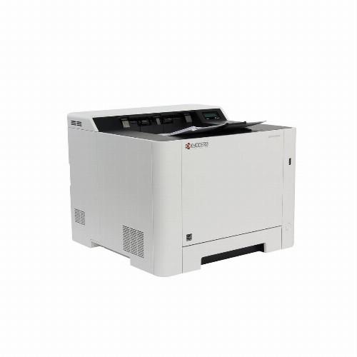 Принтер Kyocera ECOSYS P5021cdw (А4, Лазерный, Цветной, USB, Ethernet, Wi-fi) 1102RD3NL0