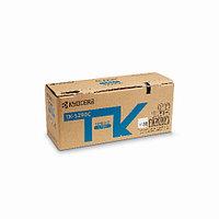 Тонер картридж Kyocera TK-5290С (Оригинальный Голубой - Cyan) 1T02TXCNL0
