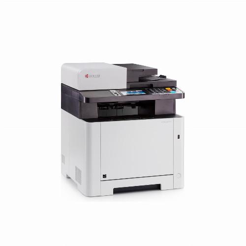 МФУ Kyocera ECOSYS M5526cdn (Лазерный, A4, Цветной, USB, Ethernet, Планшетный) 1102R83NL0
