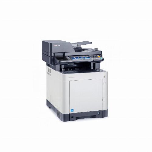 МФУ Kyocera ECOSYS M6235cidn (Лазерный, A4, Цветной, USB, Ethernet, Планшетный) 1102V03NL1