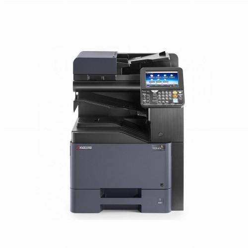 МФУ Kyocera TASKalfa 356ci (Лазерный, A4, (цветной), USB, Ethernet, Планшетный) 1102R53NL0