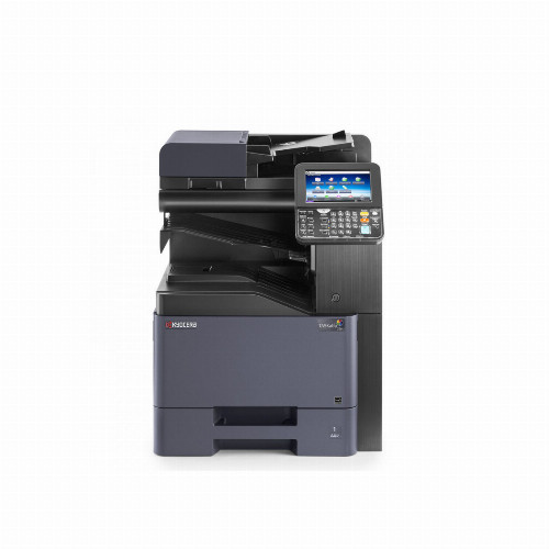МФУ Kyocera TASKalfa 406ci (Лазерный, A4, Цветной, USB, Ethernet, Планшетный) 1102R63NL0
