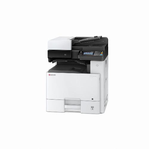 МФУ Kyocera ECOSYS M8124cid (Лазерный, А3, Цветной, USB, Ethernet, Планшетный) 1102P43NL0