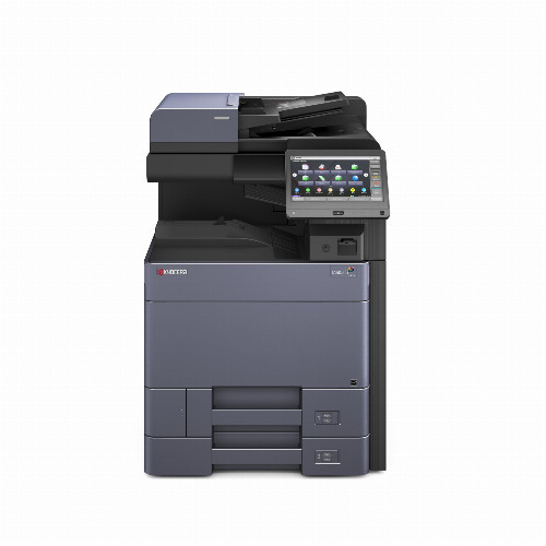 МФУ Kyocera TASKalfa 4053ci (Лазерный, А3, Цветной, USB, Ethernet, Планшетный) 1102VF3NL0