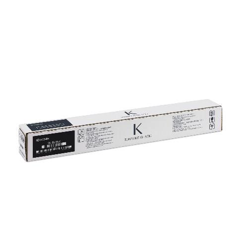 Тонер картридж Kyocera TK-8515K (Оригинальный Черный - Black) 1T02ND0NL0
