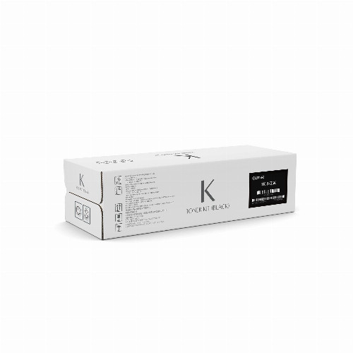 Тонер картридж Kyocera TK-8725K (Оригинальный Черный - Black) 1T02NH0NL0