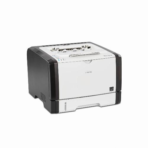 Принтер Ricoh SP 325DNw (А4, Лазерный, Монохромный (черно - белый), USB, Ethernet, Wi-fi) 407978