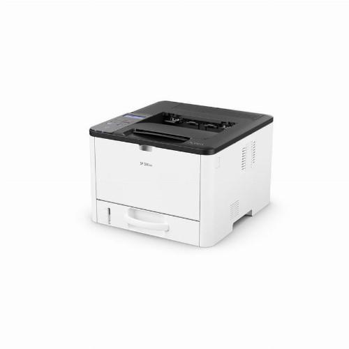 Принтер Ricoh SP 330DN (А4, Лазерный, Монохромный (черно - белый), USB, Ethernet) 408269