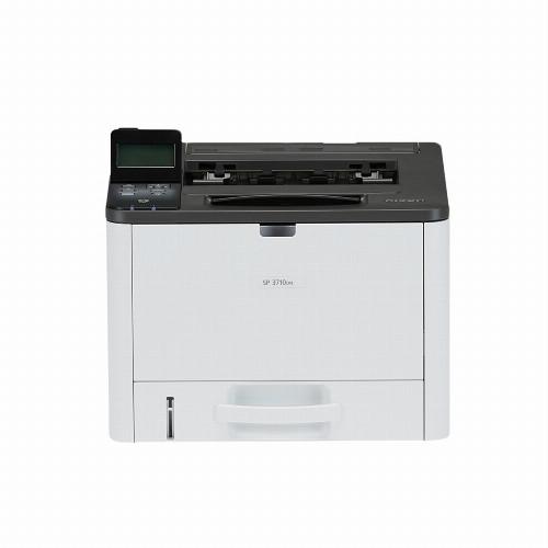 Принтер Ricoh SP 3710DN (А4, Лазерный, Монохромный (черно - белый), USB, Ethernet) 408273