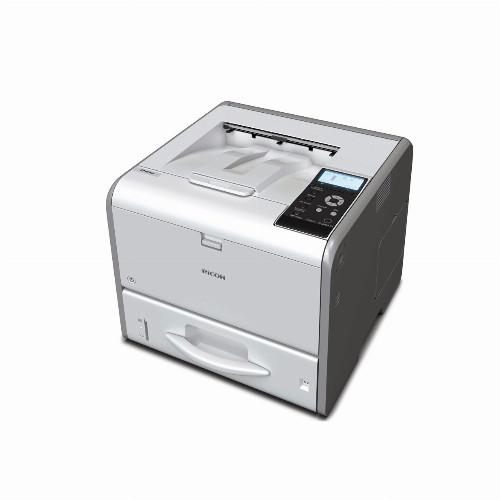 Принтер Ricoh SP 4510DN (А4, Лазерный, Монохромный (черно - белый), USB, Ethernet) 407313