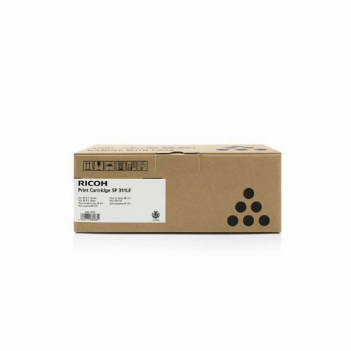 Лазерный картридж Ricoh SP 311LE (Оригинальный Черный - Black) 407249