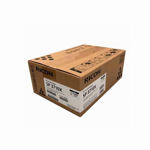 Лазерный картридж Ricoh SP 3710X (Оригинальный Черный - Black) 408285