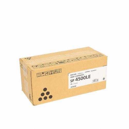 Лазерный картридж Ricoh SP 4500LE (Оригинальный Черный - Black) 407323
