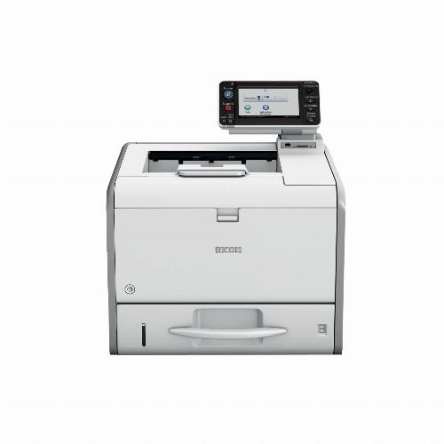 Принтер Ricoh SP 4520DN (А4, Лазерный, Монохромный (черно - белый), USB, Ethernet) 407310