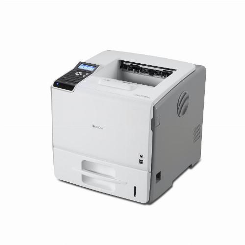 Принтер Ricoh SP 5210DN (А4, Лазерный, Монохромный (черно - белый), USB, Ethernet) 406727