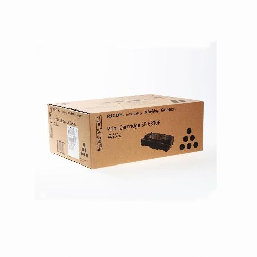 Лазерный картридж Ricoh SP 6330E (Оригинальный Черный - Black) 821231