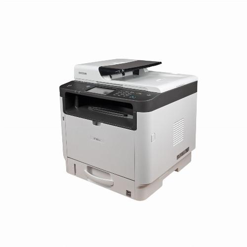 МФУ Ricoh SP 330SN (Лазерный, A4, Монохромный (черно - белый), USB, Ethernet, Планшетный) 408274