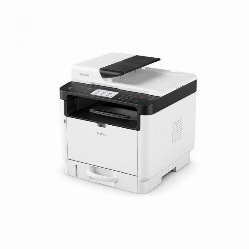 МФУ Ricoh SP 330SFN (Лазерный, A4, Монохромный (черно - белый), USB, Ethernet, Планшетный) 408263
