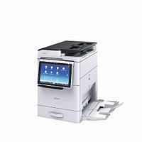МФУ Ricoh MP 305+ SPF (Лазерный, A4, Монохромный (черно - белый), Ethernet, Планшетный) 417435