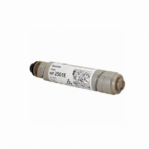 Тонер картридж Ricoh MP 2501E (Оригинальный Черный - Black) 842009