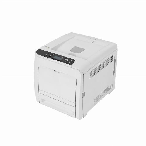 Принтер Ricoh SP C340DN (А4, Лазерный, Цветной, USB, Ethernet) 916916